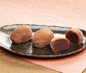 『亥の子餅』