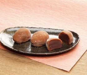 亥の月、亥の日にいただくご利益満載の和菓子とは?