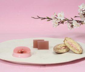 季節をより華やかに。春を彩る桜の銘菓をご紹介